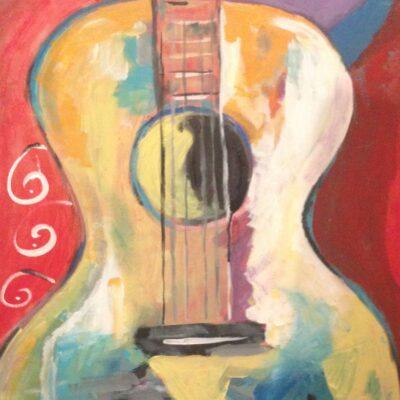Acoustic Colour